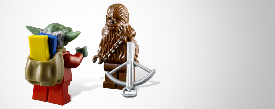 star wars calendrier avent